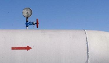 В Украину газ пойдет из Европы через Венгрию и Закарпатье