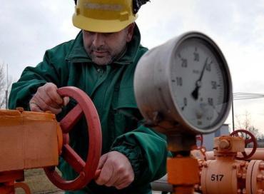 Украина будет покупать туркменский газ по 200 долларов