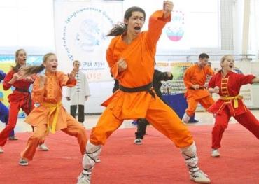Международный фестиваль боевых искусств пройдет в ПАДИЮНе