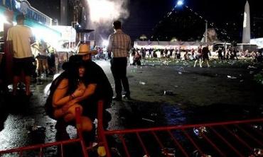 Все подробности массового расстрела в Лас-Вегасе