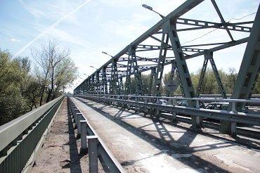 """Возле КПП """"Чоп-Захонь"""" планируют построить новый мост"""