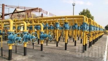 ЕС и Россия не смогли договориться в Варшаве о цене на газ