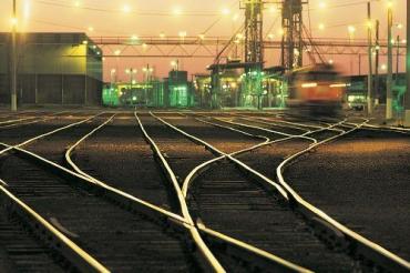 Восемь поездов будут курсировать в направлении Запада страны