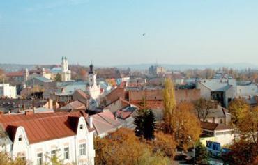 В Ужгороде ожидается ясная погода