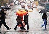 27 января по всей Украине ожидают дожди и мокрый снег.