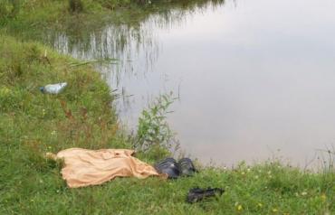Закарпаття. На Берегівщині потонув 44-річний чоловік