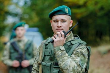 Мукачівський прикордонний загін запрошує до себе на службу!