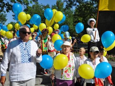 Українці матимуть відразу чотири вихідні на свято державної Незалежності