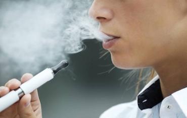 Токсини електронних сигарет скорочують життя