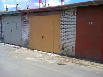 В Межгорье школьники ограбили гараж