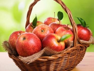 Яблучний спас відзначається щорічно 19 серпня