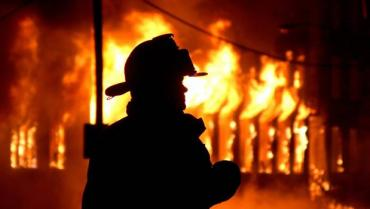 Про причини пожежі у циганському таборі Великого Березного
