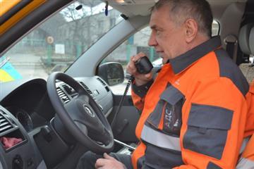 """ПАТ """"Закарпатгаз"""" повідомляє про ліквідацію аварії на газогоні"""
