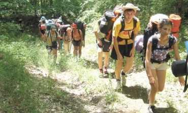 Туристу із Києва стало зле в лісі на Тячівщині