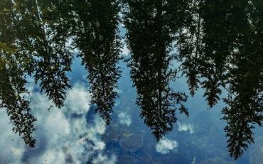 Апшинець — одне з найвисокогірніших озер у Карпатах