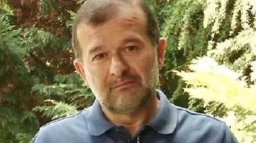 Віктор Балога: Цю владу потрібно виганяти вилами