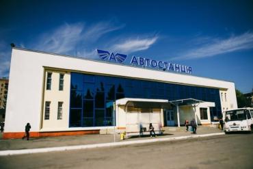 До Києва автобус з Ужгорода прибуває о сьомій годині ранку