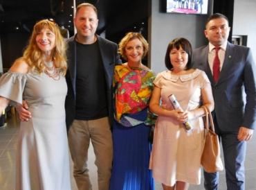 """Фільм """"Межа"""" вийде в український кінопрокат із 16 листопада"""