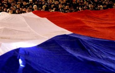 Про перебування іноземців на території Чехії