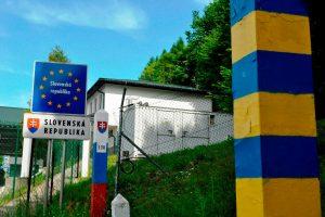 Власники авто на іноземних номерах звернулися до Президента Словаччини