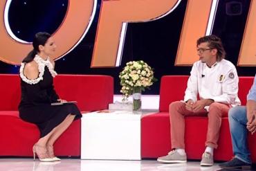 Учасником телешоу «Сюрприз, сюрприз!» став кондитер із Ужгорода