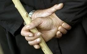 Закарпаття. Гість жорстоко побив господаря дерев'яною палицею
