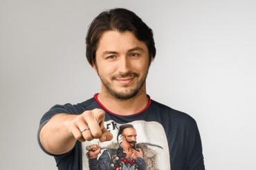 На додаткове шоу ужгородців запросив сам Сергій Притула!