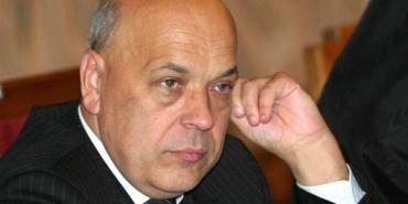 Велике інтерв'ю з головою Закарпатського ОДА Геннадієм Москалем