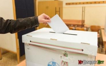 Угорці Закарпаття голосуватимуть на виборах до Державних зборів Угорщини-2018
