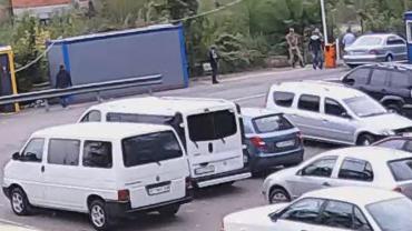 На українсько-угорському кордоні в Закарпатті побили прикордонника