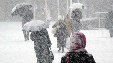 Суворі зими очікують нас у найближчі кілька років