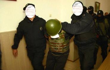Диверсанти заарештовані на 60 днів без права внесення застави.