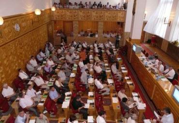 БЮТ виграв справу про відкликання депутатів Закарпатської облради