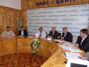 Ужгородські підприємства теплокомуненерго збільшили борг на 5 мільйонів