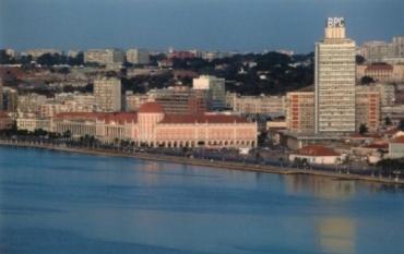 Луанда - самый дорогой город мира