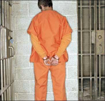 За покушение на изнасилование - 8,5 лет тюрьмы