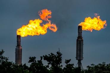 МВФ требует от украинских властей повышение цен на газ