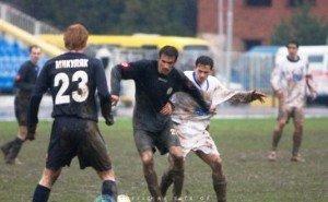 Сьогодні пройде матч між Закарпаттям і Дніпром