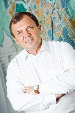 Мер Ужгорода Віктор Погорелов