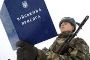 Может ли Украина рассчитывать на своего «человека с ружьем»?
