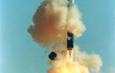В Москве опасаются, что Киев продаст технологию ракеты Сатана