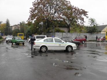 В Ужгороде на железнодорожном вокзале все искали очередную взрывчатку