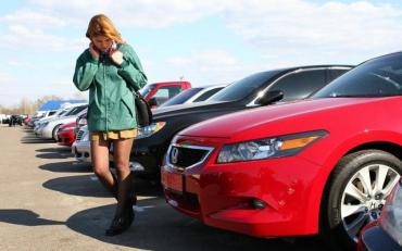 Озвучено ставки ввізних мит на європейські авто