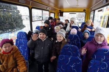 В Ужгороде учатся 14600 школьников