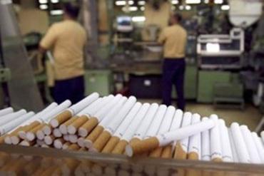 Венгерские таможенники обнаружили крупнейший в Европе нелегальный табачный завод