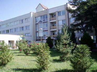 Ужгородский роддом без предупреждения отключили от электроэнергии
