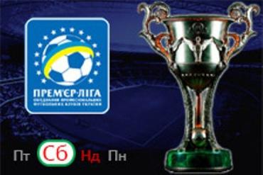 В Киеве состоится футбольный матч «Металлург» Д. – «Говерла»