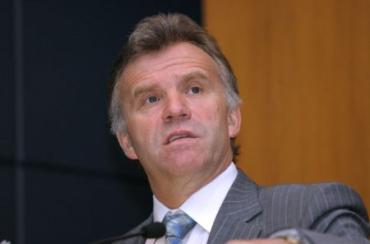 Николаенко исключили из СПУ