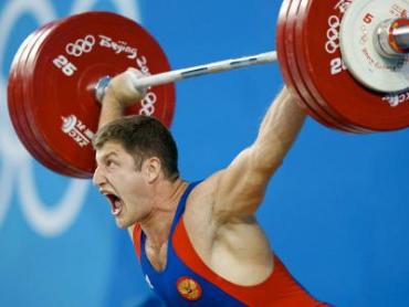 5 медалей в активе сборной Украины