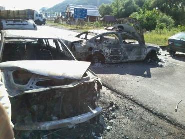 Разборки в Мукачево: Ярош сделал заявление